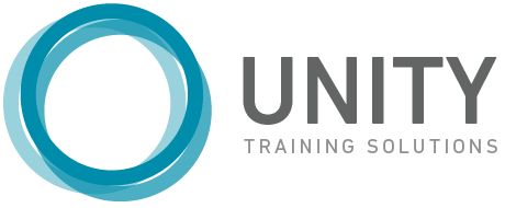unity training solutions logo