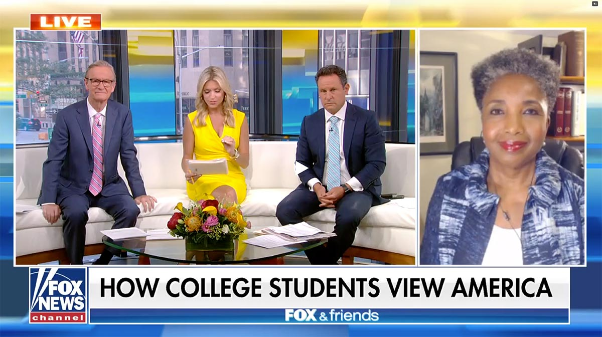 dr swain sounds off on liberal college admins